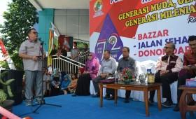 Peringatan Hari Koperasi Ke - 72 Kota Samarinda Tahun 2019